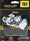Fascinations Metal Earth 3D Steel Laser Cut Model Kit - CAT