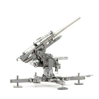 Fascinations Earth 3D - War GERMAN 88