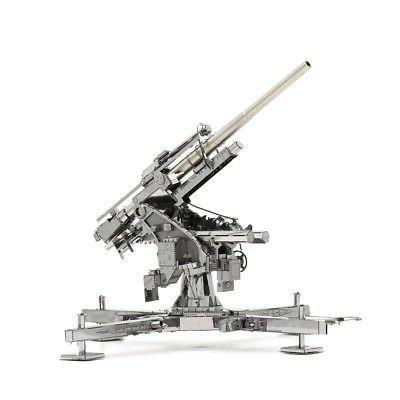 metal earth iconx 3d steel model kit
