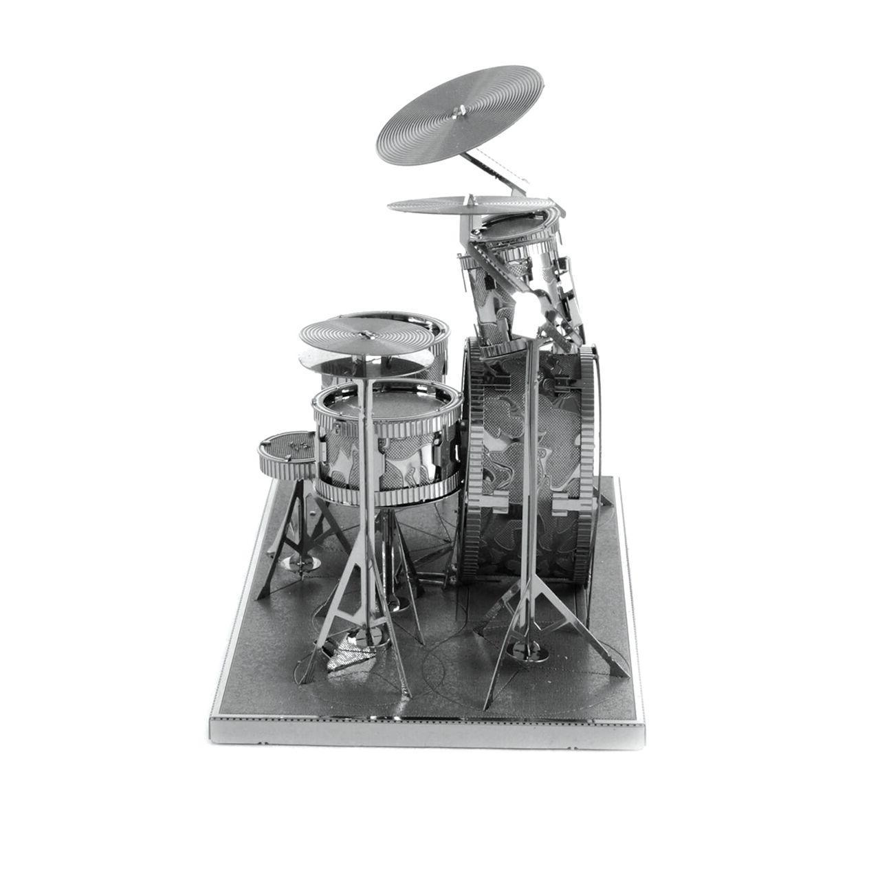 Fascinations Modern Drum Cut Steel Kit