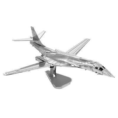 metal earth us air force b 1b