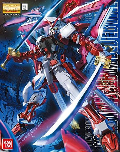 Bandai Kai , Astray Red by Bandai Hobby