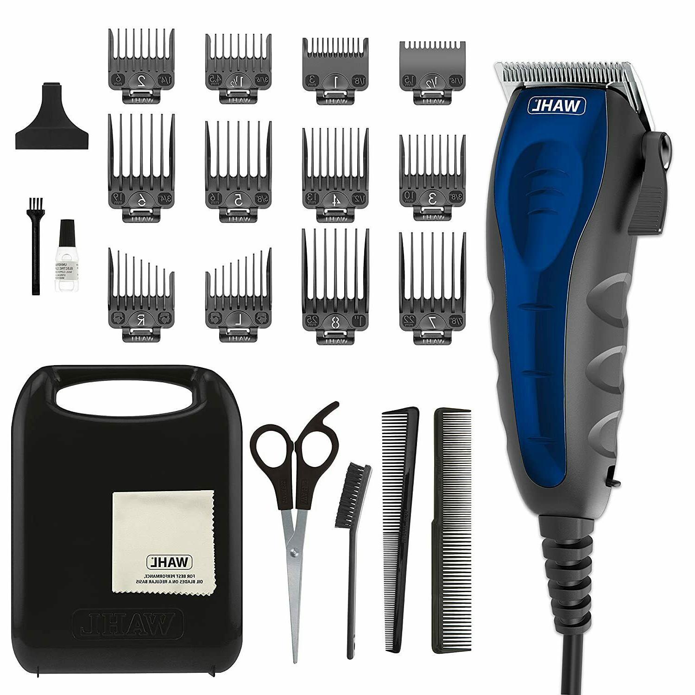 Wahl Model 79467 Clipper Self-Cut Personal Haircutting Kit