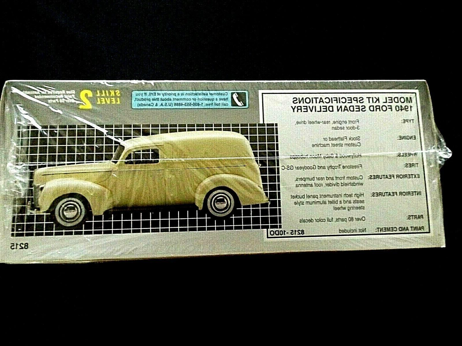 Model Sedan AMT