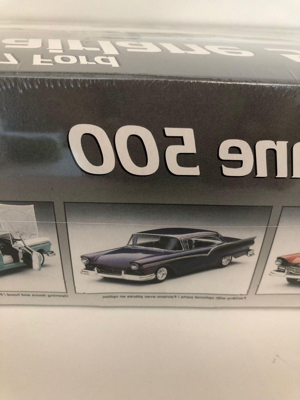 Model 1957 Fairlane 500 AMT MIB