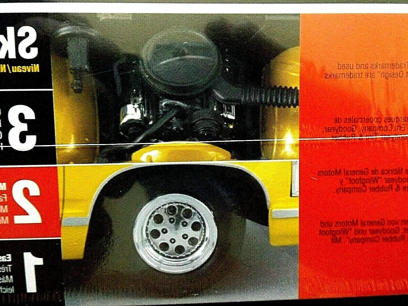 Model Kit 1990 C-1500 Pickup Kit
