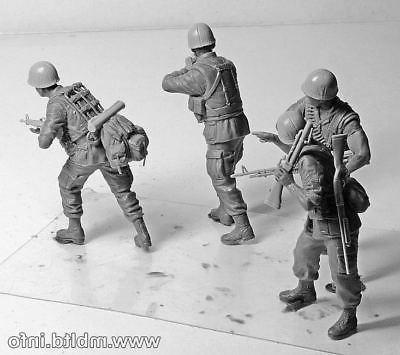 "Master kit #3595 Vietnam War Series ""Jungle"