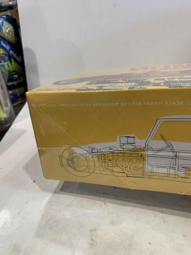 Model Kit GREMLIN MODIFIED Sealed