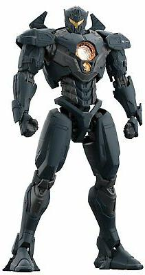 Model_kits Bandai Hobby HG Gipsy Avenger Pacific Rim Figure