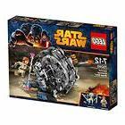 Model_kits Lego Star Wars Grievous Wheel Bike 75040 SB