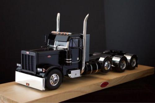 Model Scale Peterbilt Freightliner