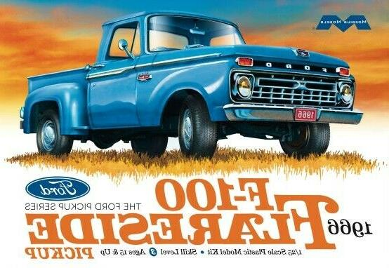 moebius 1232 f s 1966 ford f