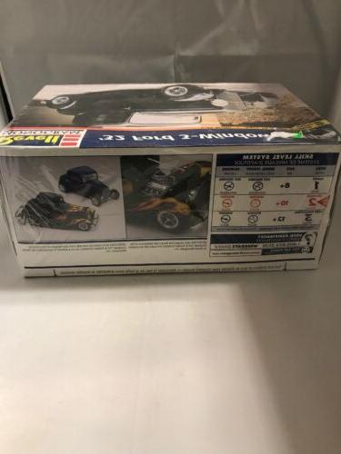 Revell Ford 3 - Coupe Model Scale SEALED