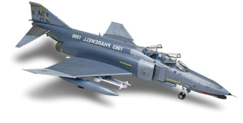Revell/Monogram F-4G Phantom II Wild Weasel Model Kit