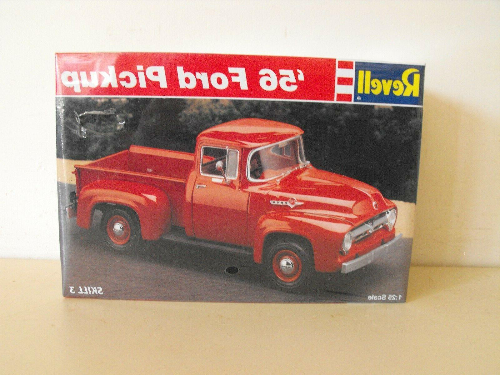 new 1956 ford f 100 pickup 1