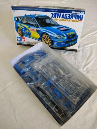 NEW Subaru Impreza WRC kit