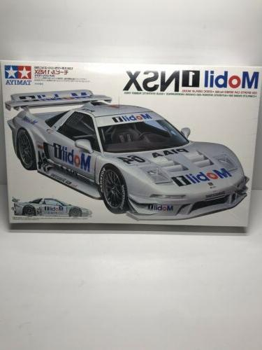 new in box 1 24 scale mobil