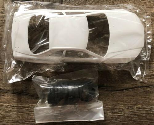 TAMIYA Nissan Skyline V•SPEC Car Series