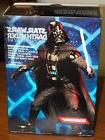 Original USA 1990's SCREAMIN' STAR WARS DARTH VADER Vinyl fi