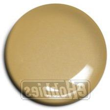 TESTORS PAINT MODEL MASTER GOLD ENAMEL 1/2oz 14.7ml kit TES1