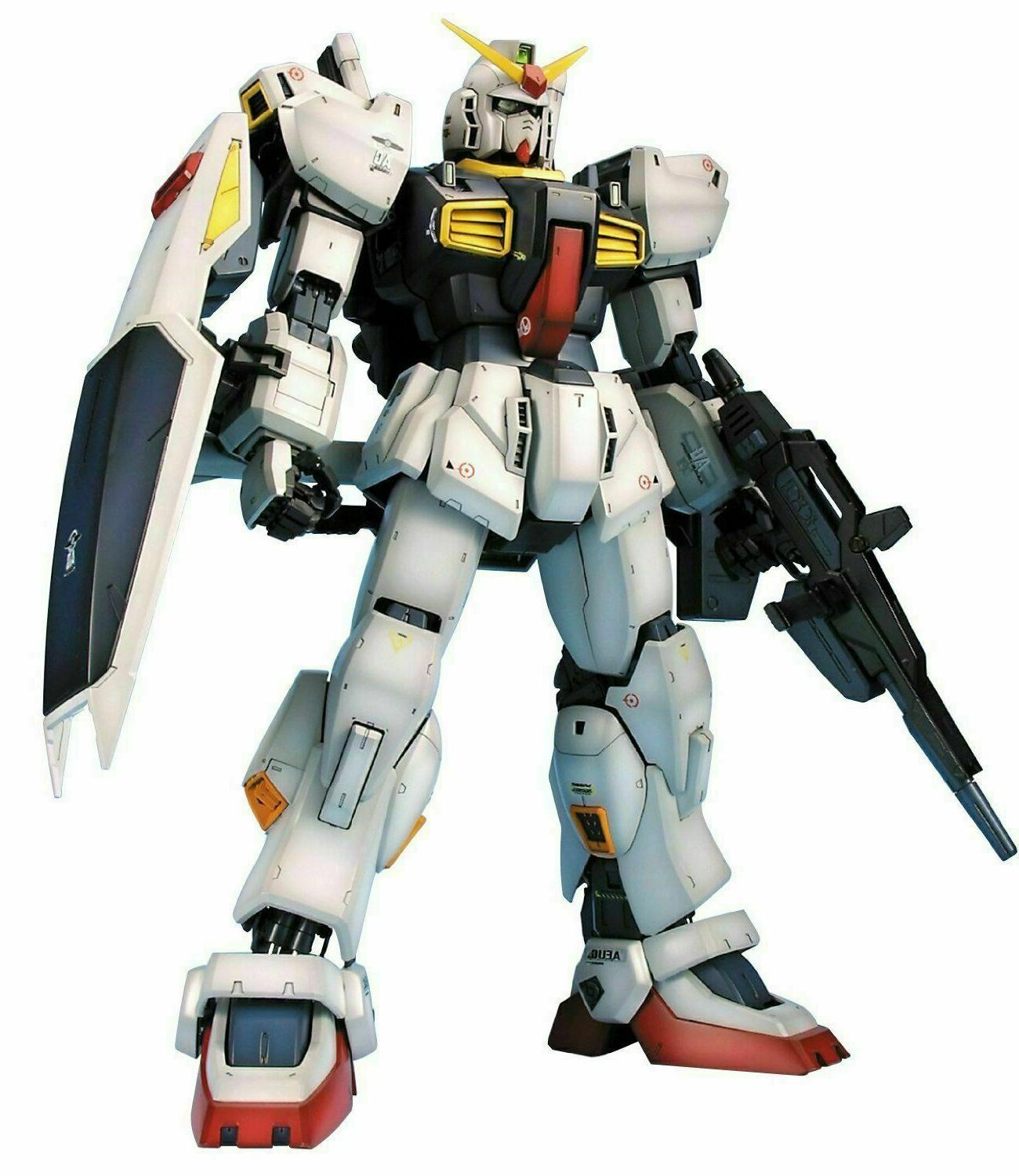 Bandai Hobby RX-178 PG 1/60 Model USA