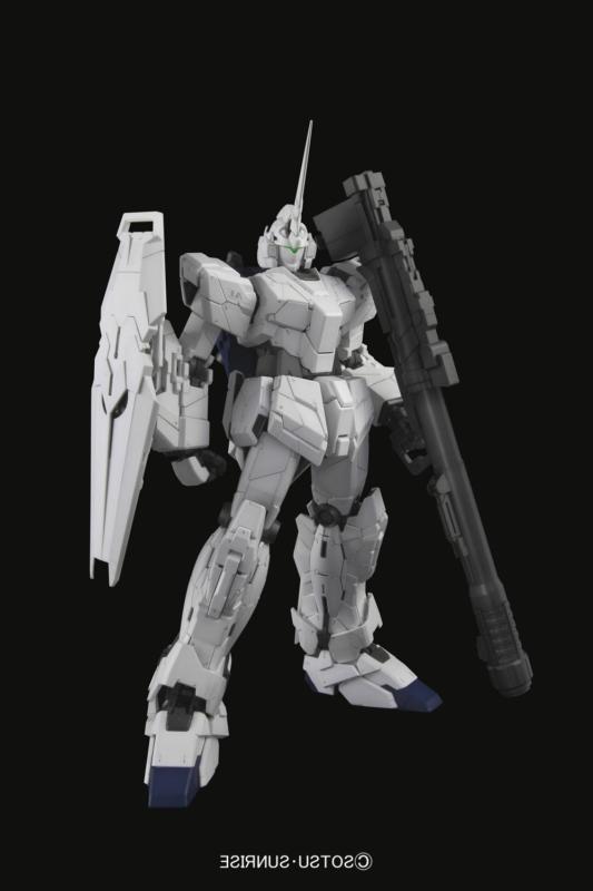 Bandai RX-0 Unicorn