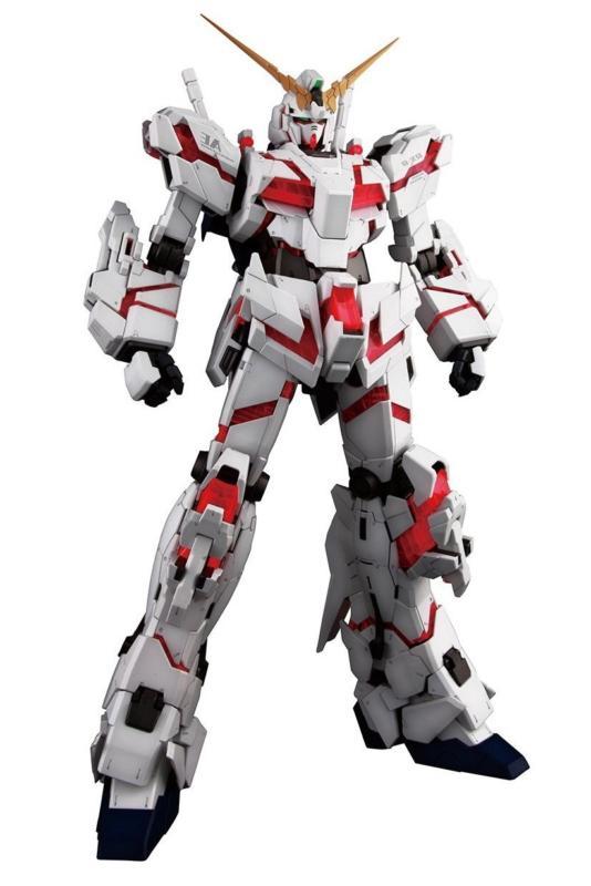 pg rx 0 unicorn gundam model kit