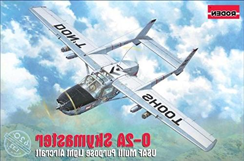 plastic model building kit aircraft