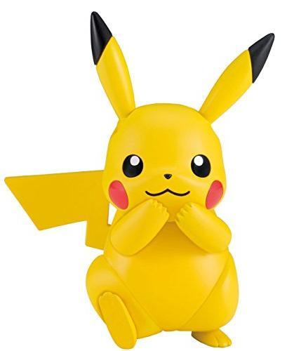 pokemon plastic model collection 41