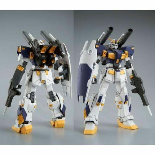 BANDAI Premium Gundam Model