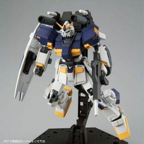 Gundam Mudrock Plastic Model Kit