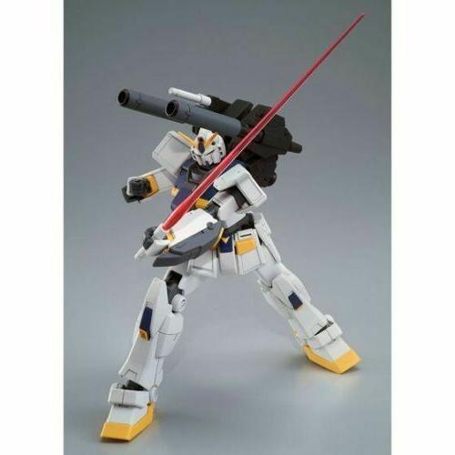 BANDAI Premium HGUC 1/144 Gundam Mudrock Model