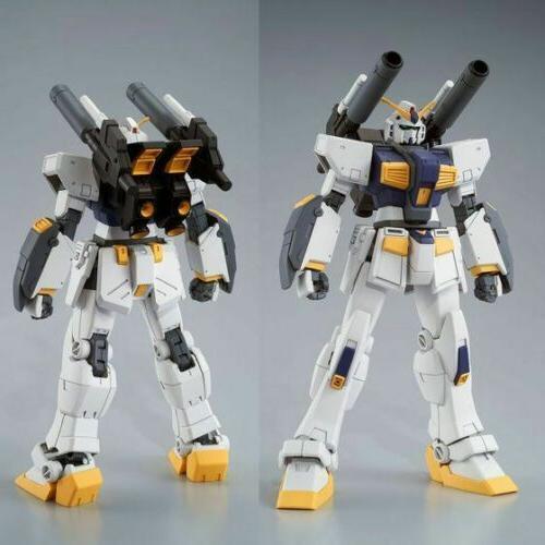 BANDAI Gundam RX-78-6 Mudrock Plastic Model