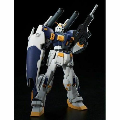 Gundam Plastic Model Kit
