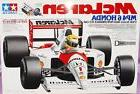 RARE TAMIYA 1/10 RC McLaren MP4/6 Honda Racing Car Model Kit