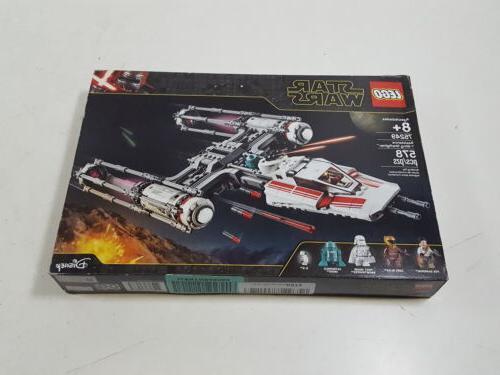 LEGO Starfighter Collectible Kit