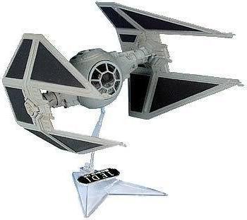 the Jedi Model Kit