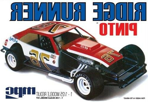 ridge runner modified 1 25 model kit