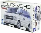 Fujimi RS-87 Chevrolet Astro LT 4WD 1/24 Scale Kit