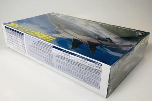 Revell Russian Foxbat Plastic Kit 1:48 Skill 2 Ages
