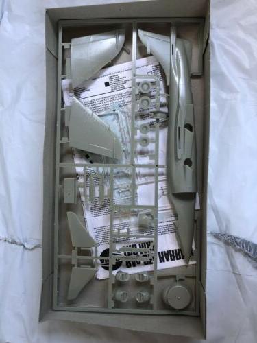 Airfix Sea Harrier Model Series New Parts