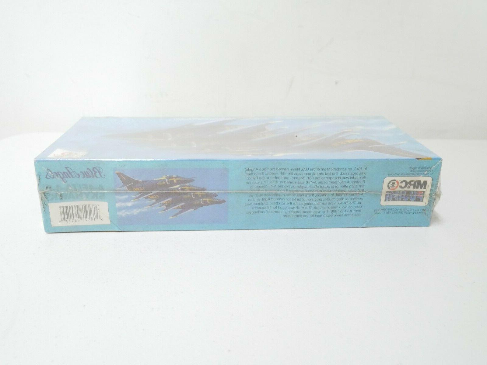Select Collection A-4F Model Sealed