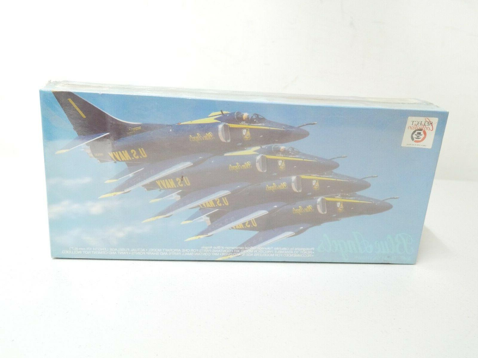 select collection blue angels a 4f model