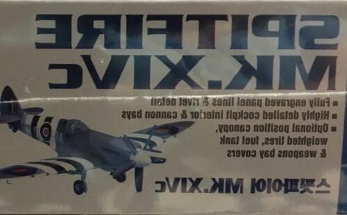 ACADEMY SPITFIRE 2157 1/48 F/S