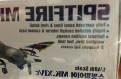 ACADEMY SPITFIRE 2157 1/48 KIT F/S