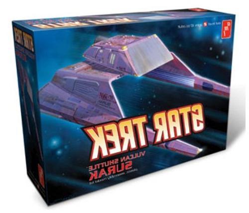 AMT Star Shuttle Surak