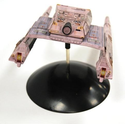 AMT Star Vulcan Shuttle