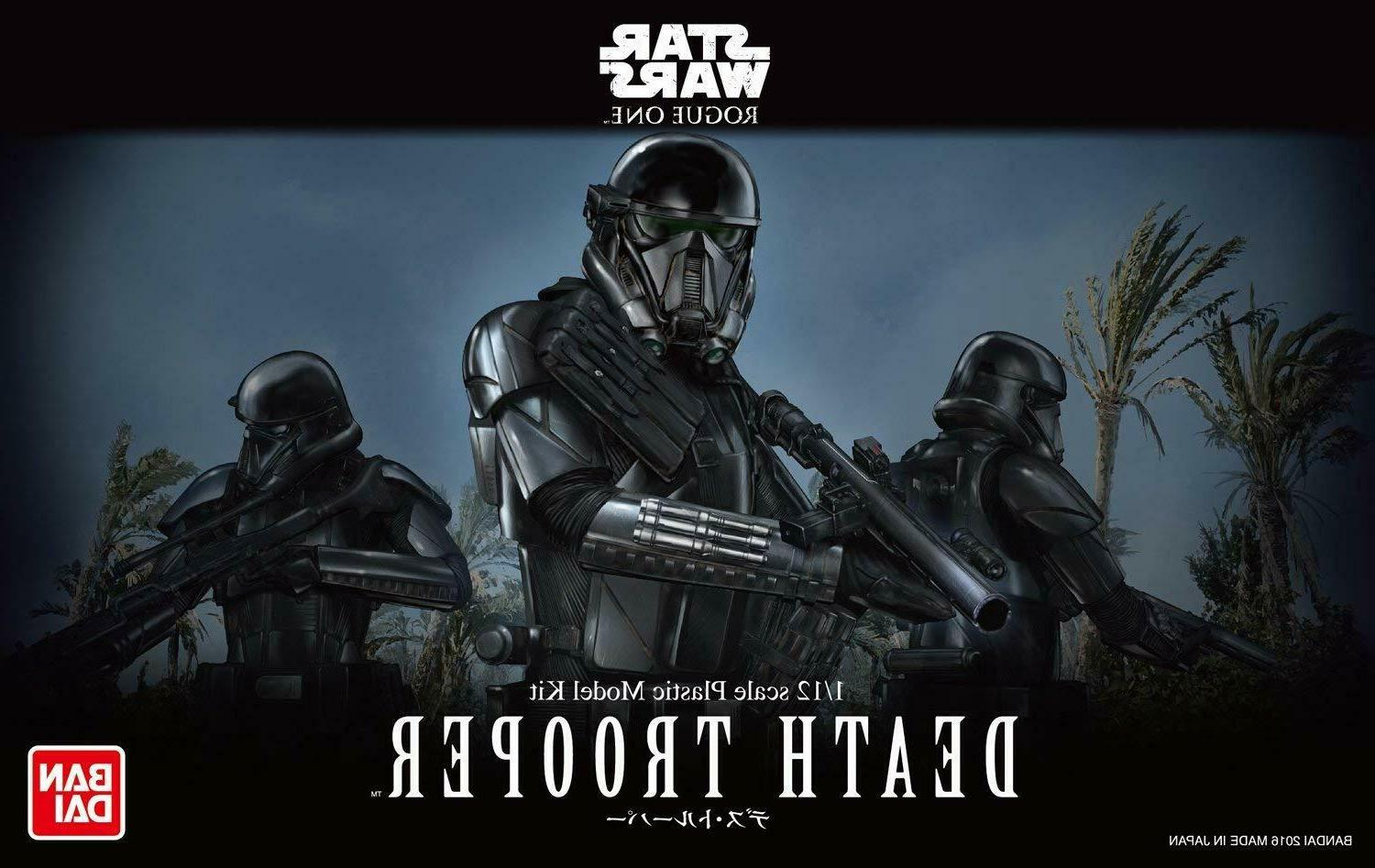 star wars death trooper 1