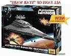 STAR WARS IMPERIAL STAR DESTROYER «ZVEZDA». MODEL KIT SCAL