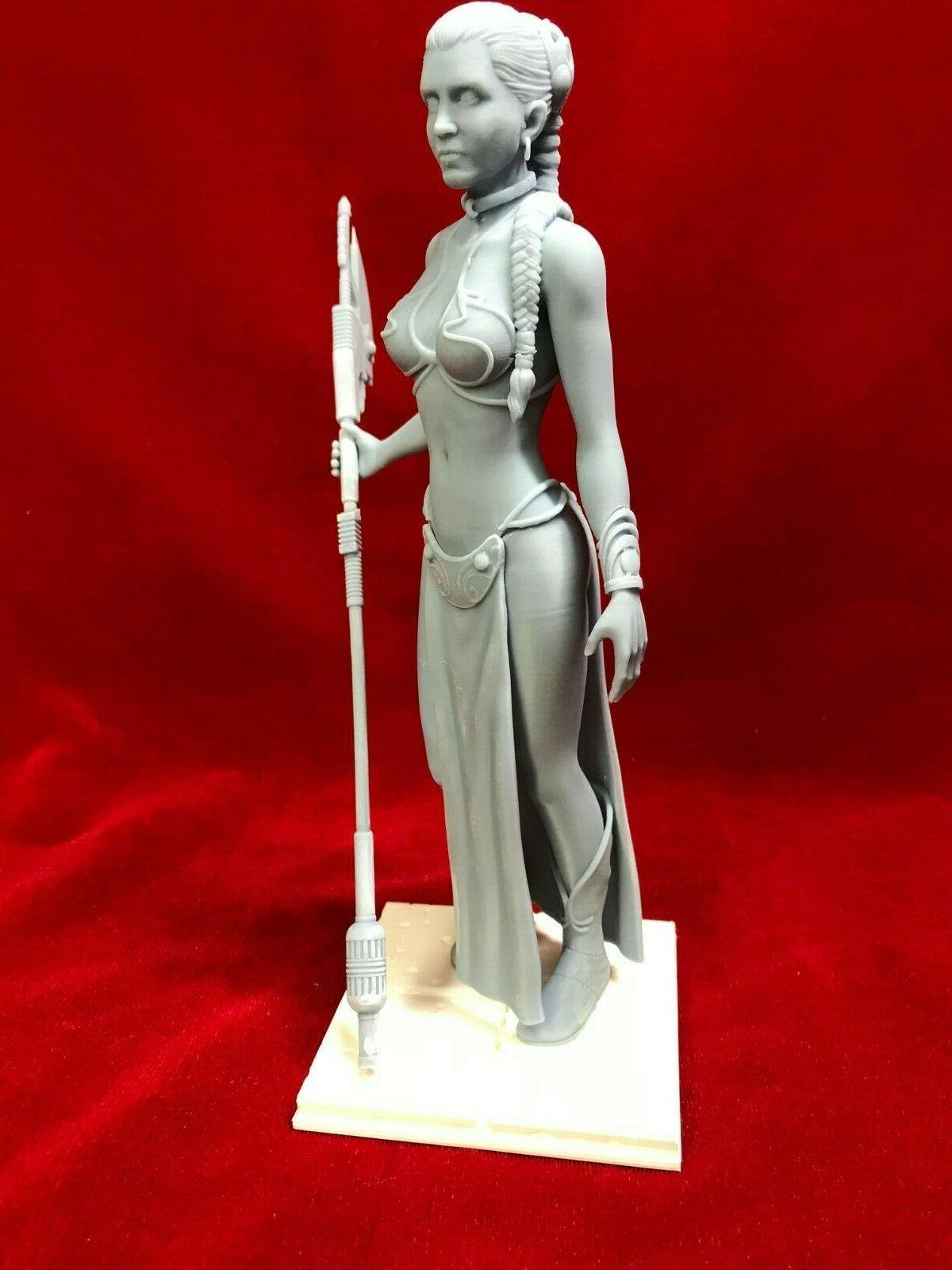 Star Fan Figure / Model scale.